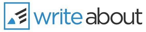 writeaboutlogo