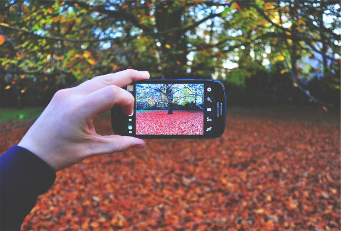 What are the pros and cons of constantly capturing life?