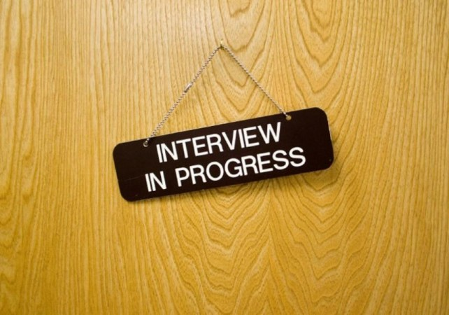 Write an imaginary (or real) interview with the author of a book you are reading.