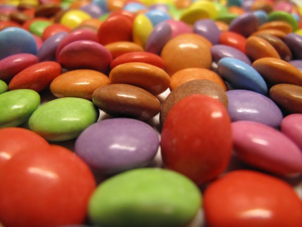 Create a new kind of candy. Describe how it is made. Convince the world to buy it.