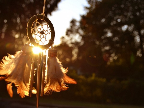 Write about every so often a dream catcher must be for What do dreamcatchers do
