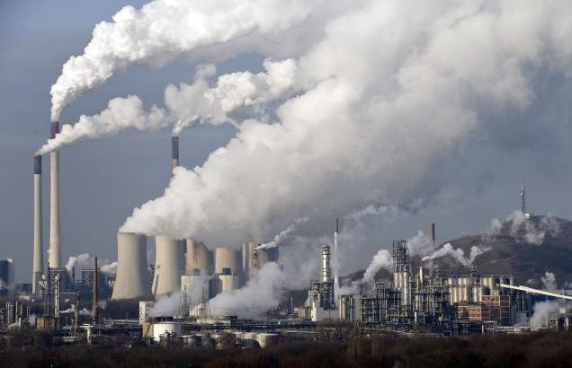 What are your thoughts on air pollution?