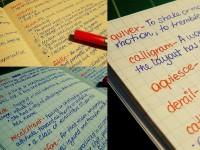 Writing Ideas - September 12.018