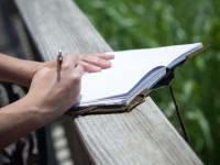 Writing Ideas - September 12.020