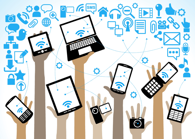 Advantages and disadvantages of using technology?