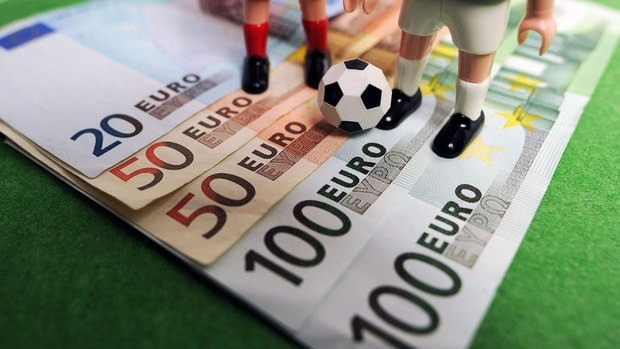 Write About - Soccer Betting – How Does It Work?