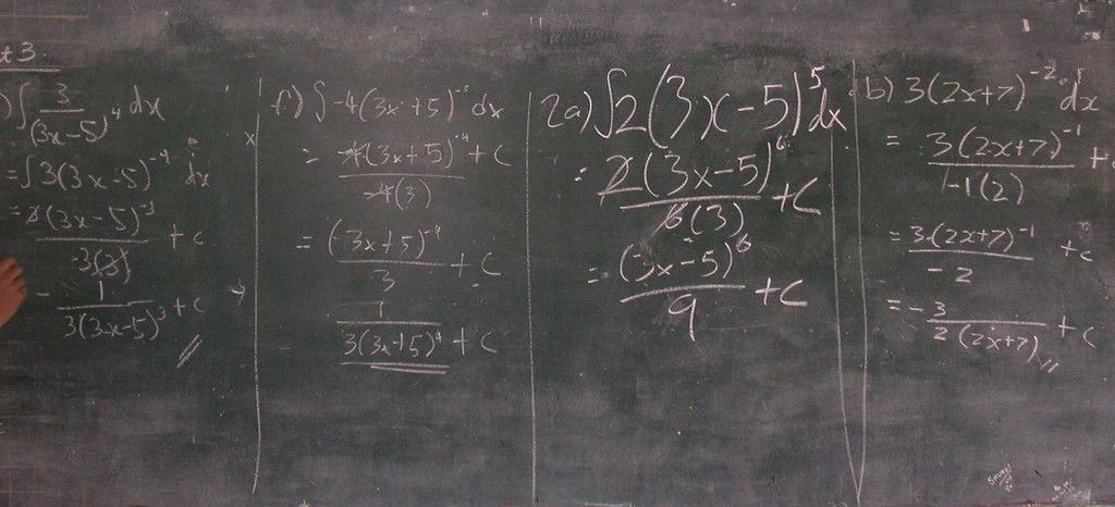 Is math actually the universal language?