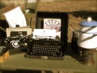 SimplySuzy typewriter