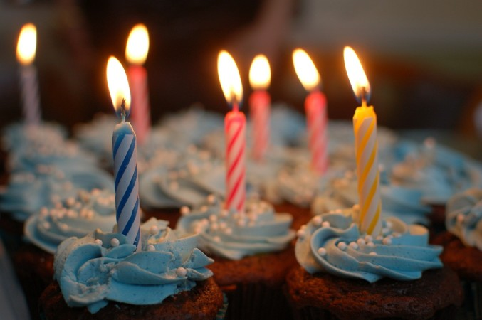 What do you usually wish for on your birthday? Tell about a time your wish did (or didn't) come true.