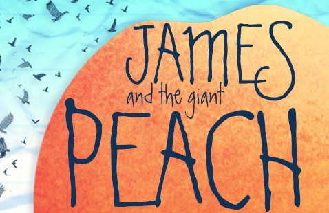 JamesGiantPeach_2015Actforyouth