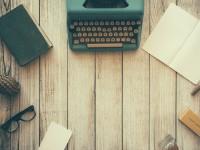 typewriter-801921_1920