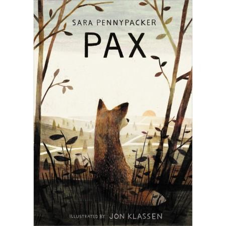Pax- Culminating Writing