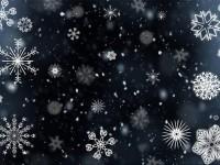 snowflake-554635_1920