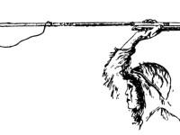 Spear-thrower