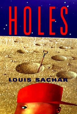 write about holes book review
