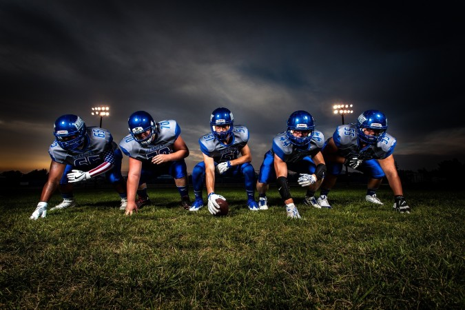 Are the new safety regulations enough to protect football players from head trauma?