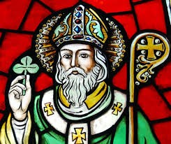 2 Things I Learned and 1 Question I Have About Saint Patrick