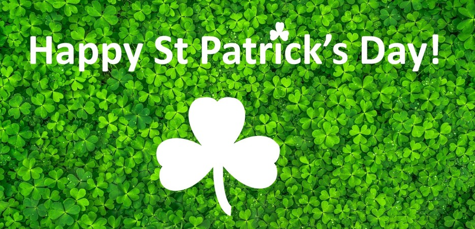 Plan a Saint Patrick's Day party for your class.