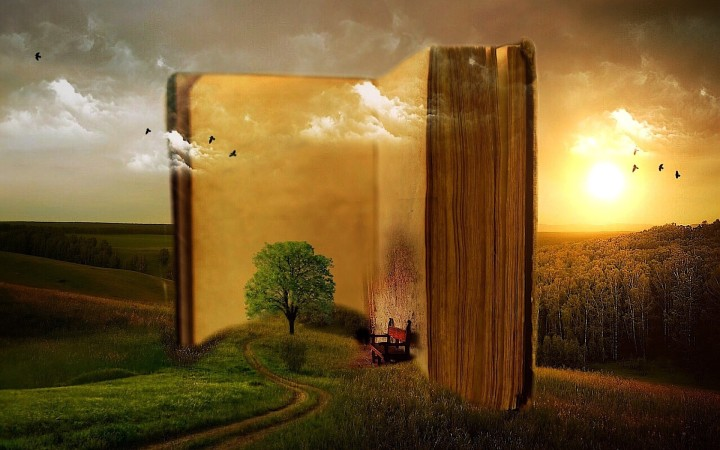List three facts and three opinions about the book you are reading. If you want to take it further, also list three questions you have about what has happened or what might happen.