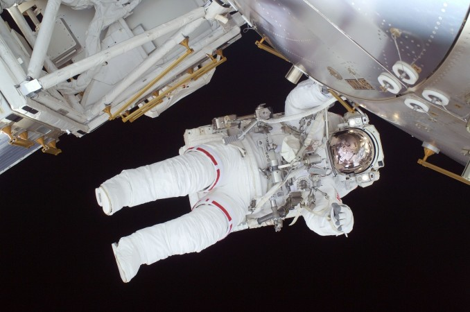 If you could be the first astronaut to walk on any planet, which would you choose? Why?