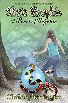 Olivia Brophie and the Pearl of Tagelus – Character Traits