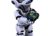 robot-and-the-earth_1048-3572