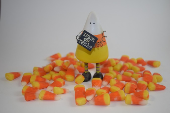 Which team are you on: Team Pumpkin Spice or Team Candy Corn? Why?