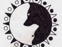a532922e78c92ca564216ef2be18cb99--yin-yang-tattoos-wolf-tattoos