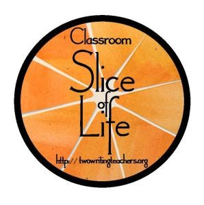 "March ""Slice of Life"" Challenge!"