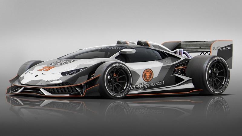 Write About Lamborghini S Are Cool
