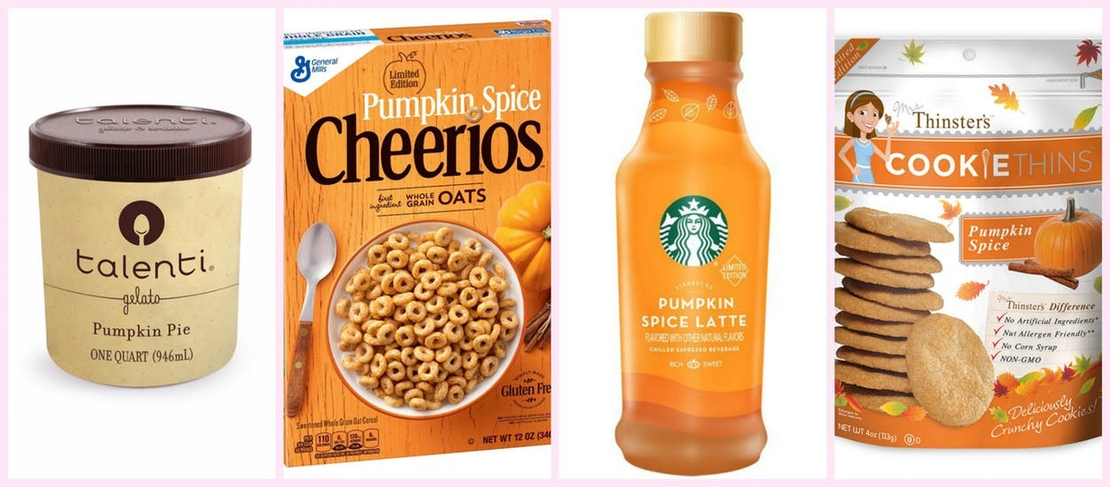 What are your thoughts on pumpkin spice?