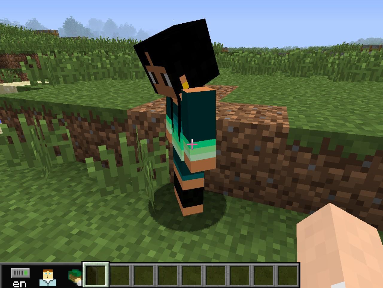 Write About Minecraft Diamond Pickaxe