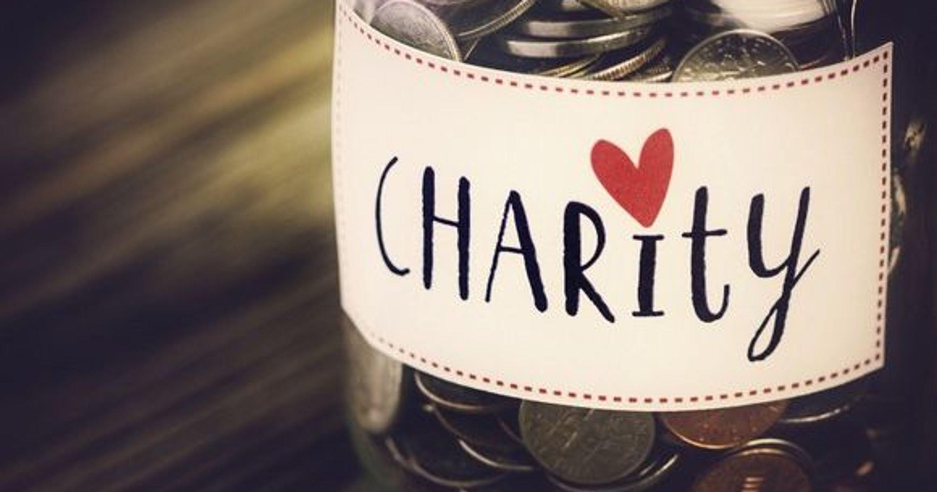 charity photo