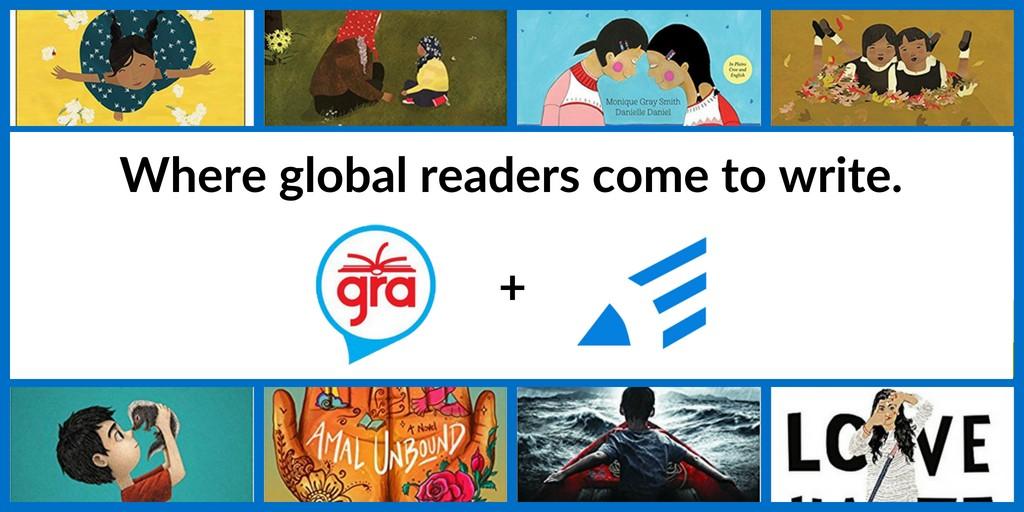 Reflections over Global Read Aloud