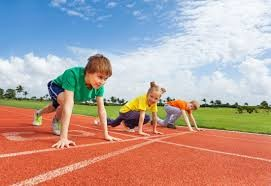 What are the rules of track and field?