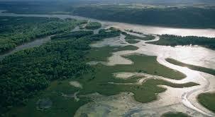 MI River