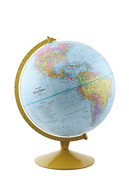 Globalization in your life today