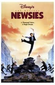 The Newsies and Industrialization
