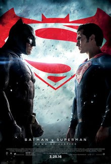 Who is the better super hero? Batman or Superman.