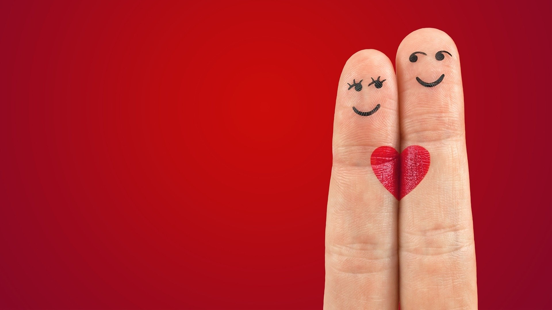 Why do we dedicate a day to celebrating love and friendship?