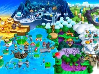 New_Super_Mario_Bros._U_World_Map