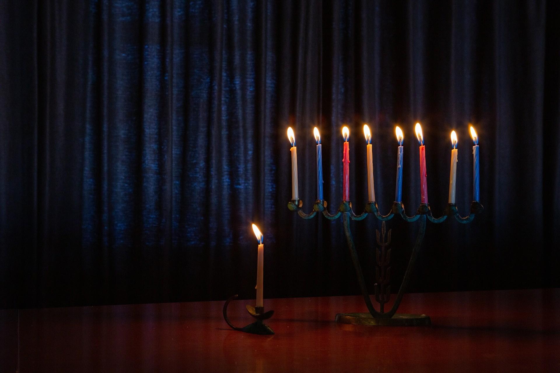 When does your family start preparing for Hannukah?