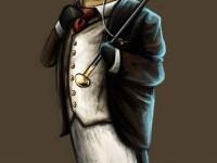 President Penguin