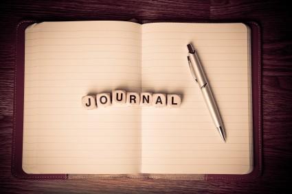 Friday 2/5 Journal