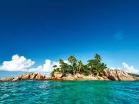 island-desert