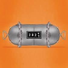 Time Capsule: 2021
