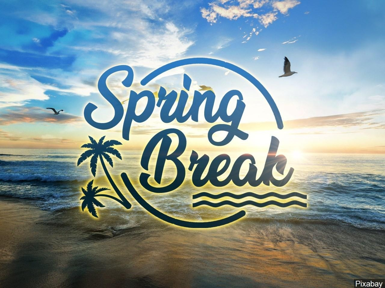 During Spring Break… (Write a narrative about an experience you had or write a more informational piece about a hobby/skill you learned or show/movie you watched)