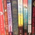 Middle Grade Book Reviews